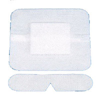 "Covaderm Plus Vascular Access Dressing 4"" x 4"""