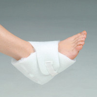 ComfoEze Heel and Elbow Protector with Straps, Universal