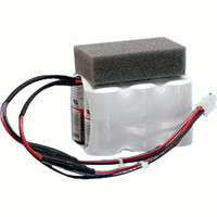Battery Assembly for 7305 VacuAid Suction