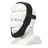Chin Strap, Topaz Style, Adjustable, Universal