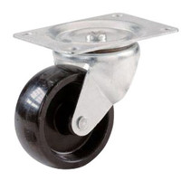 "Caster Assembly with 5"" Swivel with Brake for use with RPS 3501 Patient Lift Base Assembly"