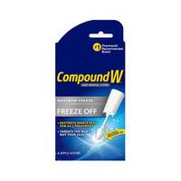 Compound W Freeze Off Original Spray