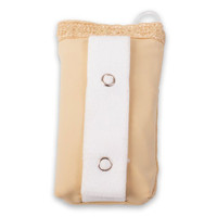 Bra Pouch For MiniMed Insulin Pump, Beige