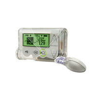 MiniMed 530G with Enlite 751 Clear
