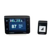 mySentry Remote Glucose Monitor