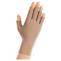 Harmony Glove with Fingers, 2030, Sand, Size 2