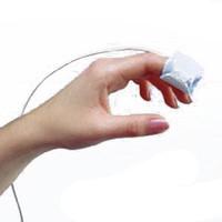 Adhesive Wraps For Oximeter Sensor