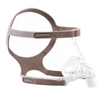 Pico Nasal Mask with Headgear, Small/Medium
