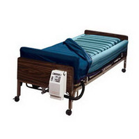 "Selectair Low Air Loss Mattress System ""Max"""