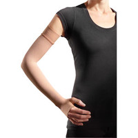 Advance Armsleeve with Gauntlet and GripTop, 2030 mmHg, XLarge, Regular, Plus, Beige