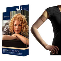 Advance Armsleeve with Gauntlet and GripTop, 2030, XLarge, Regular, Beige