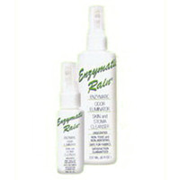 Enzymatic Rain Odor Eliminator Skin and Cleanser 8 oz.