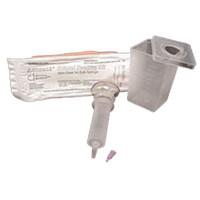 Accorde Irrigation Tray 1,200 mL with Piston Syringe