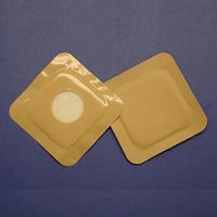 "Ampatch Style NE with 1 1/8"" Round Center Hole  49838234000127-Box"