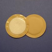 "Ampatch Style GR with 7/8"" Round Center Hole  49838234000608-Box"