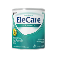 Elecare DHA/ARA Powder, 14.1 oz., Institutional  5255251-Case