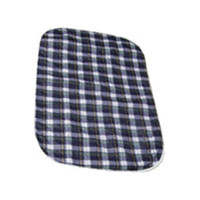 """CareFor Deluxe Designer Print Reusable Underpad 32"""" x 36""""  841964GP-Pack(age)"""