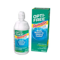 Alcon Opti Free Replenish 10 oz.  ALC0065035720-Each