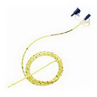 CORFLO Ultra Lite Nasogastric Feeding Tube without Stylet 6 fr 15  CP201156-Each""
