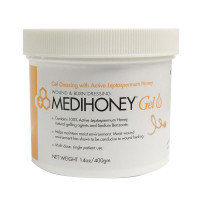 MEDIHONEY Wound Gel, 400g  DS31840-Each