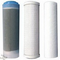 Replacement Filter Kit For 2655D  DV2655D601-Pack(age)