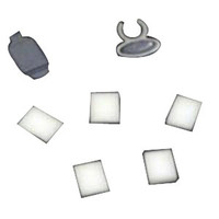 Air Inlet flt And Replacement Cover For Traveler  DV6910D605-Pack(age)