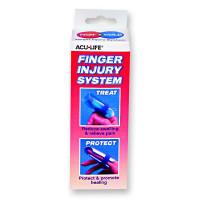 Acu-Life Finger Injury System  HEI400563-Case
