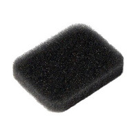"Reusable Foam Filter, 1-3/16 x 1-5/8""  KRCF5004F1-Each"""