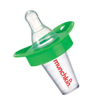 Munchkin The Medicator Oral Dosing Device  MUN12501-Each