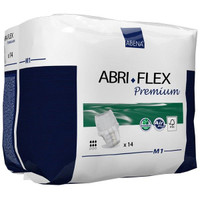 "Abri-Flex M1 Premium Protective Underwear Medium, 32 - 43""  RB41083-Pack(age)"""