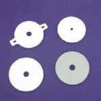 """Seal-Tite Adhesive Gasket 1-1/2 I.D. Opening, Small, 3"""" dia.  TRTSN430512-Pack(age)"""""""