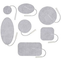 """C-Series Cloth Stimulating Electrodes 2 x 3-1/2"""" Rectangle  UP3120C-Pack(age)"""""""