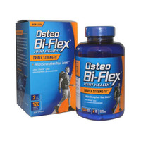 Osteo Bi-Flex Triple Strength Caplets (120 Count)  USN052205-Each