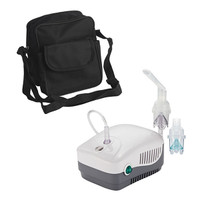 MEDNEB Plus with Reusable and Disposable Neb Kit and Carrying Bag  FGMQ5700B-Each