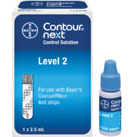 Contour Next Level 2 Control Solution  567314-Box