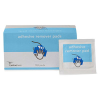 Adhesive Remover Pad  55MWADHRM-Each