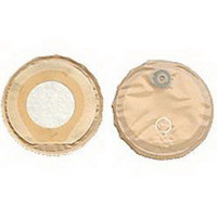 """Contour I Stoma Cap with Flat SoftFlex Skin Barrier 1-15/16""""  501796-Box"""