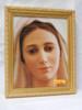 Our Lady of Medjugorje 8x10 Gold Framed Print