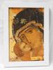Our Lady of Vladimir 6x9 Framed Print