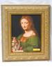 St. Mary Magdalene 8x10 Ornate-Gold Framed Print