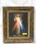 Divine Mercy 8x10 Gold-Speckled Framed Print