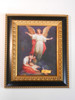 Guardian Angel with Children Resting 8x10 Fancy Framed Print