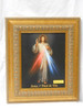Divine Mercy 8x10 Large Gold Framed Print