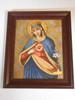Immaculate Heart III 10x14 Framed Print