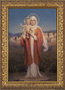 Our Lady of Palestine by Chambers Framed Art