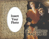 St. Alphonsus Photo Frame