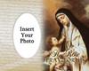 St. Rose of Lima Photo Frame