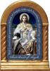 Bread of Angels Prayer Desk Shrine