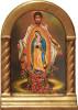 St. Juan Diego Desk Shrine