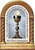 My First Holy Communion Desk Shrine